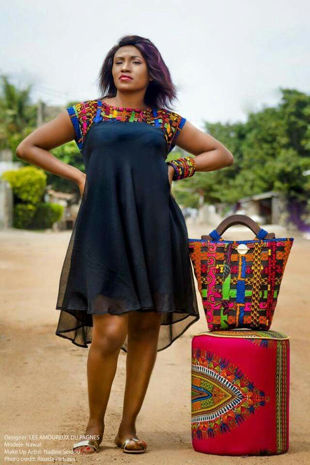Dresses, fashion, modern style