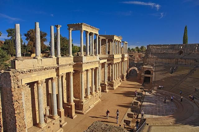 Ancient Athens Landmarks   Παιδείας Εγκώμιον