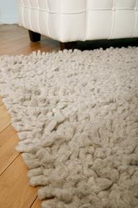 How To Make A No Sewing Rag Rug