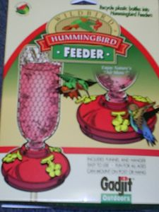 KIDS Hummingbird Poetry Contest! - 2014-Hey kids, write a poem, win a prize. we are excited to host our third hummingbird poetry contest to give kids a chance to write a poem and maybe win a prize. The Hummingbird Recycler Feeder Kit