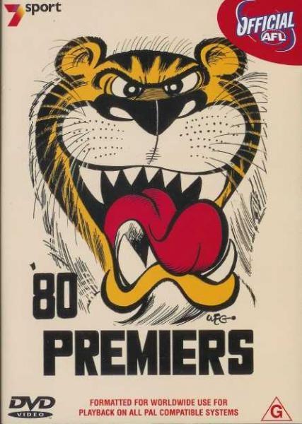 1980 Premiers