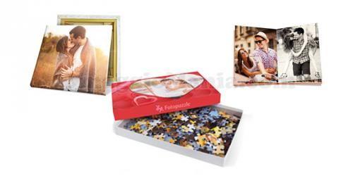 Omaggi e #Sconti: #Vinci gratis puzzle a forma di cuore tela o libro (link: http://ift.tt/2kuFlUq )