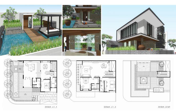 house renovation competition winner @ rumahkita.co