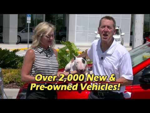 We're ready to get you out of your old car and into a new one - check out the amazing new Toyota deals that are going to help us do just that!   http://blog.toyotaoforlando.com/2014/08/explore-best-new-toyota-deals-summer-right-now/
