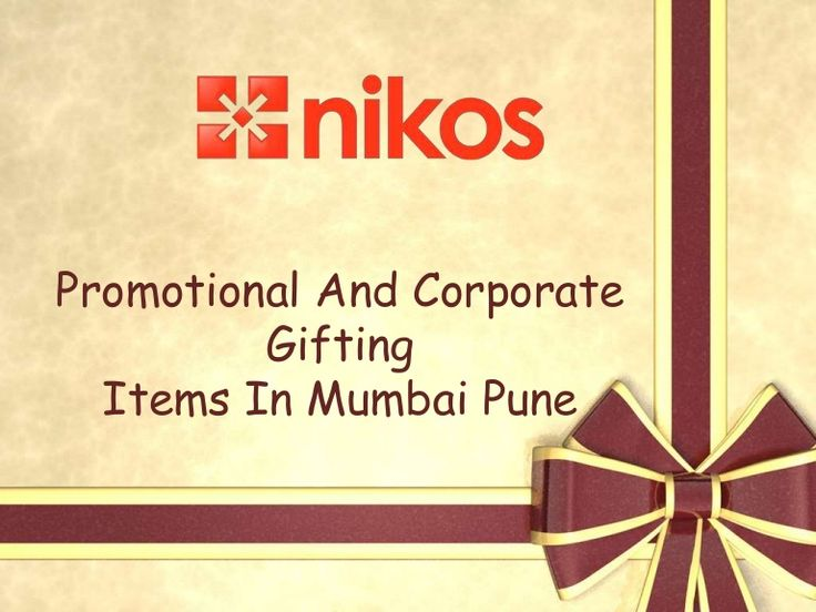 Watch out our latest Video on Promotional Gifts In Mumbai