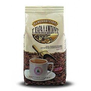 Greek Cyprus G. Charalambous Classic Coffee 200g