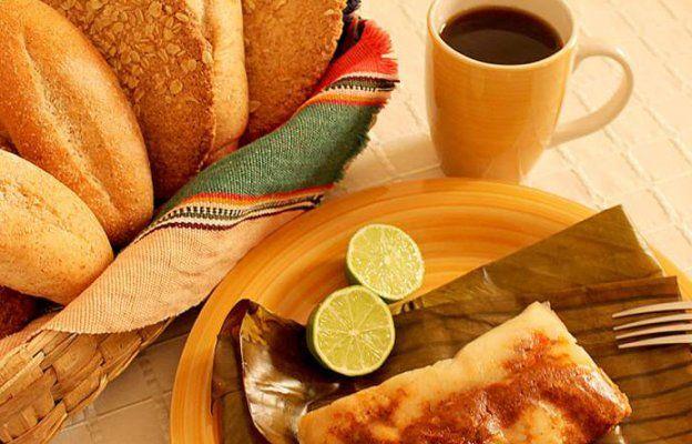 Receta: Tradicionales tamales hondureños - Honduras Tips