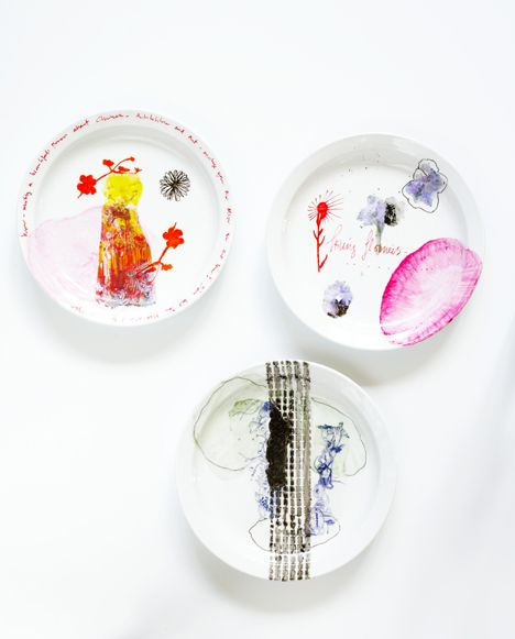painted plates: Easter Paintings, Painted Plates, Paintings Porcelain, Porcelain Plates, Porcelain Painting, Paintings Plates