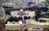 Ο Πούτιν αιφνιδίασε τους πάντες  Αναγνώρισε τη δυτική Ιερουσαλήμ ως πρωτεύουσα του Ισραήλ