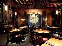 Tao Downtown, a Cavernous Pan-Asian Clubstaurant - Eater Inside - Eater NY