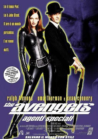 The Avengers – Agenti speciali (1998) | CB01.ME | FILM GRATIS HD STREAMING E DOWNLOAD ALTA DEFINIZIONE