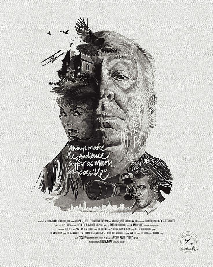 MöØdz Alfred Hitchcock