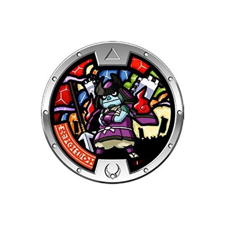 7 best medallas yo kai images on pinterest kai cartoon for Porte medaillon yokai watch
