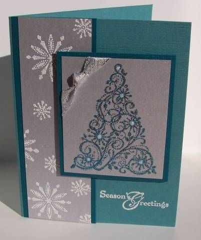 776 best stampin up christmas cards images on pinterest christmas snowswirledx3 by carolpa925 cards and paper crafts at splitcoaststampers xmas cardsgreeting cardsdiy solutioingenieria Image collections