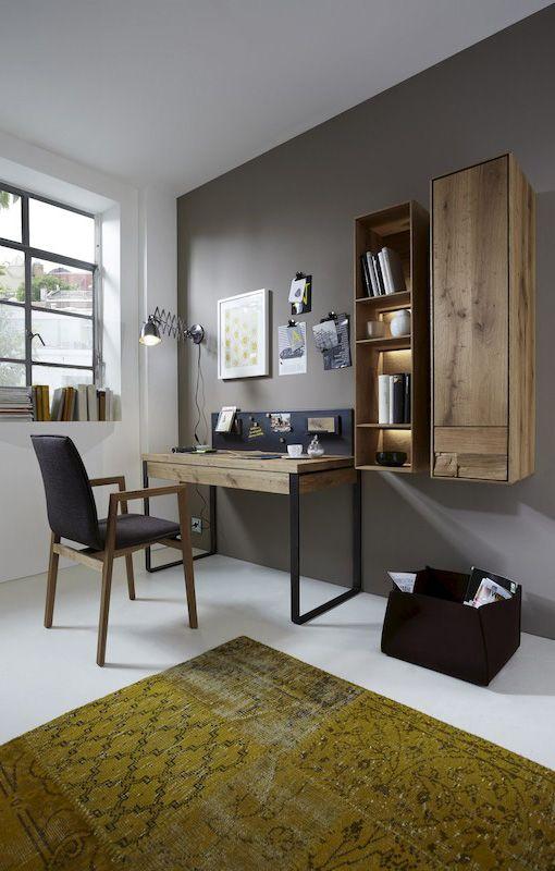 delightful einfache dekoration und mobel moderne massivholzmoebel ganz im trend 2 #2: Hartmann Massivholzmöbel Modellreihe BENT - Galerie Details