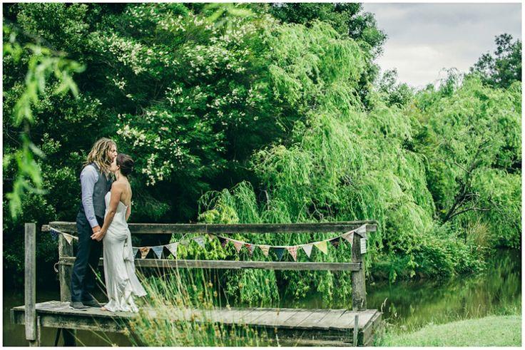 ETHAN+KAILEY » joseph koprek photography. #wedding Otways