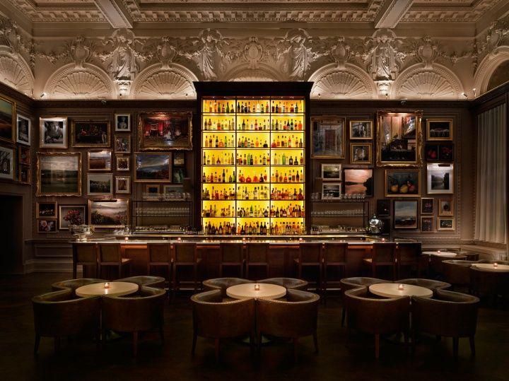 The London Edition Hotel, London – UK » Retail Design Blog