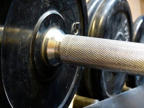 Strength Training Workouts