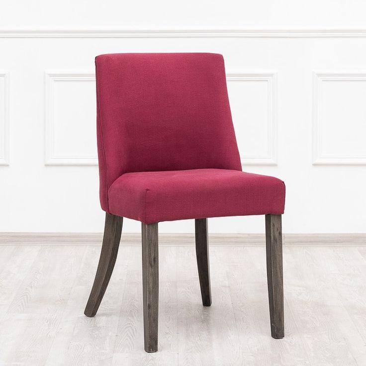 Мягкий стул PRESTON - Стулья, скамейки, табуретки - Кухня и столовая - Мебель по комнатам My Little France