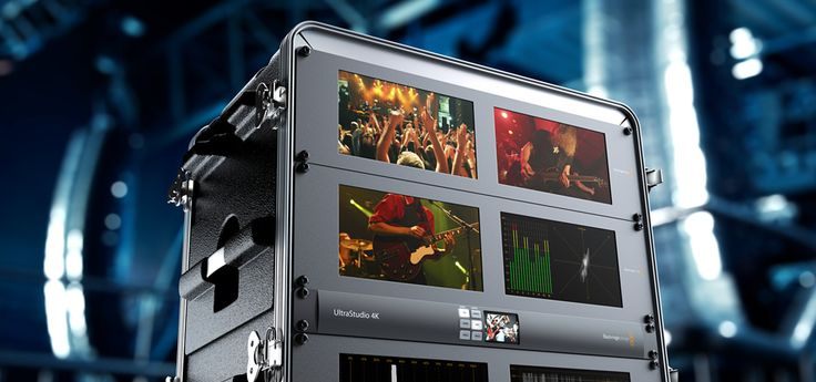 "There are 3 great models: SmartView HD features a large 17"" display, SmartView Duo has 2 independent 8"" displays and SmartScope Duo adds the flexibility of built in waveform monitoring."