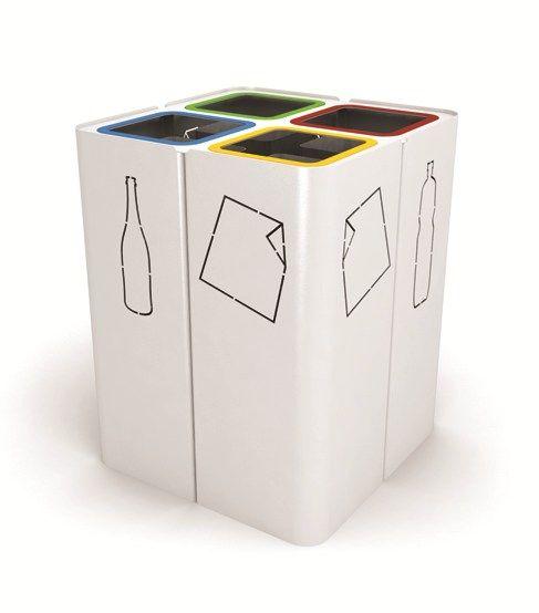 die besten 25 abfalltrennung ideen auf pinterest. Black Bedroom Furniture Sets. Home Design Ideas