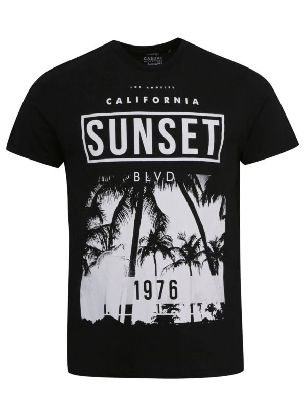 Sunset BLVD T-shirt. - that should be mine!