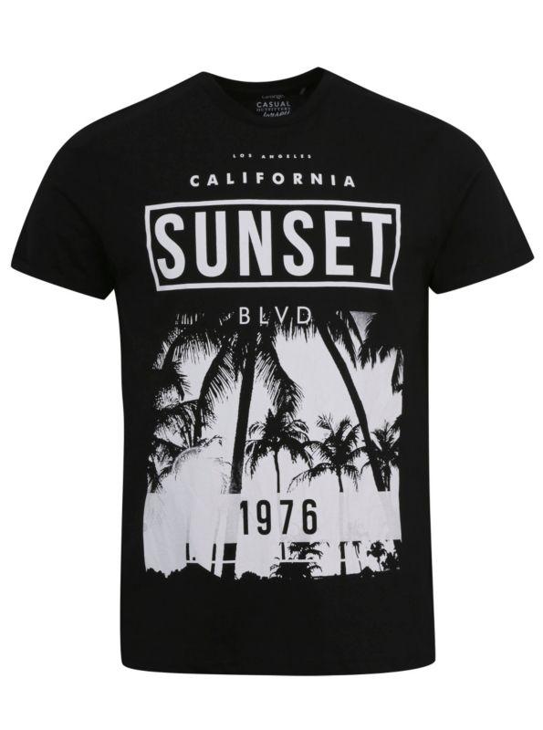 Sunset BLVD T-shirt. - that should be mine!