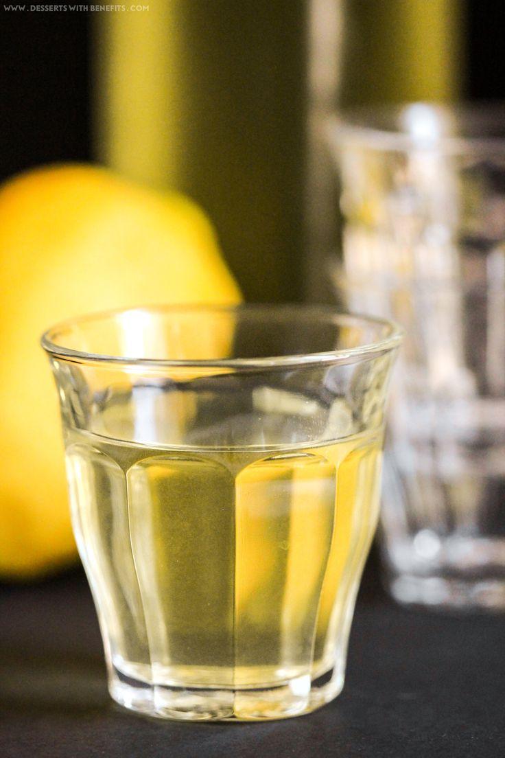 Best 25 limoncello recipe ideas on pinterest limoncello for Homemade aperitif recipes