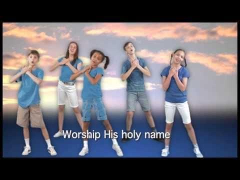 10000 Reasons(Bless the Lord), Matt Redman, played by Bethel Church. Large Lyrics(ver.3) - YouTube