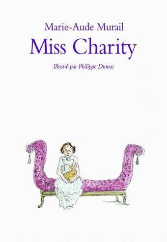 Miss Charity, de Marie-Aude Murail