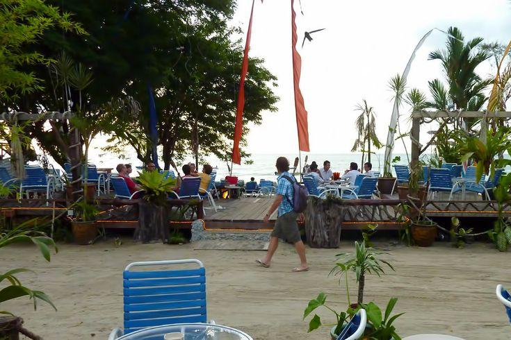 Bora Bora by Sunset at Batu Ferringhi - Batu Ferringhi Nightlife