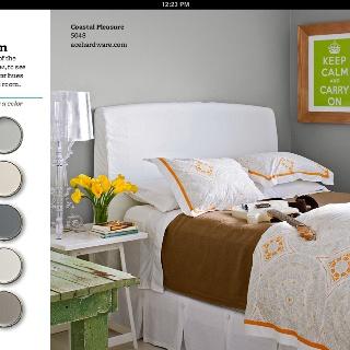 Best Paint Images On Pinterest Wall Colors Paint Colours
