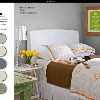 Bedroom Decorating Ideas Magazines