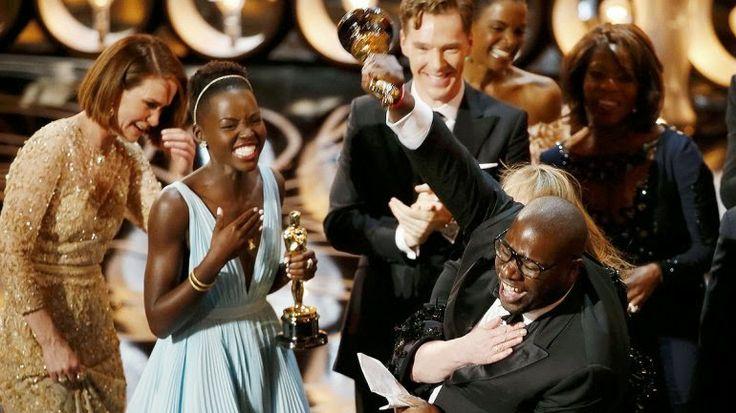 Productores en Uruguay - @Productores Uruguay: Los premios Oscar 2014