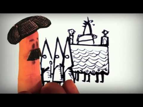 Semana santa, the Spanish Easter - Learn Spanish Culture - YouTube