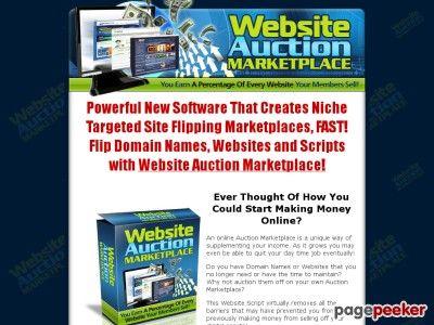 how to make a nice website