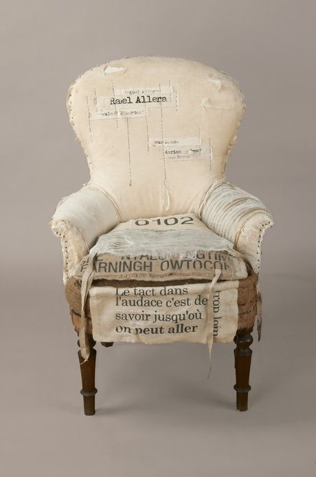63 Best Tattered Images On Pinterest Chairs Armchairs