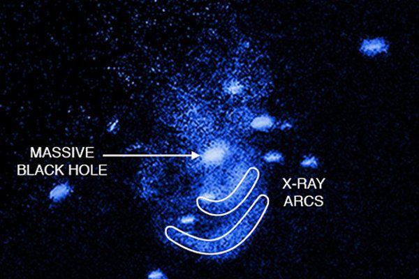 X-ray Burping Black Hole