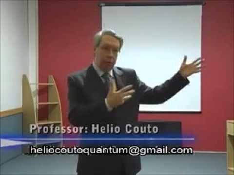 Helio Couto Descubra Como Funciona a Realidade - YouTube