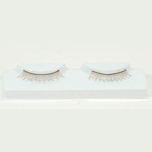 Eyelashes-Aurburn