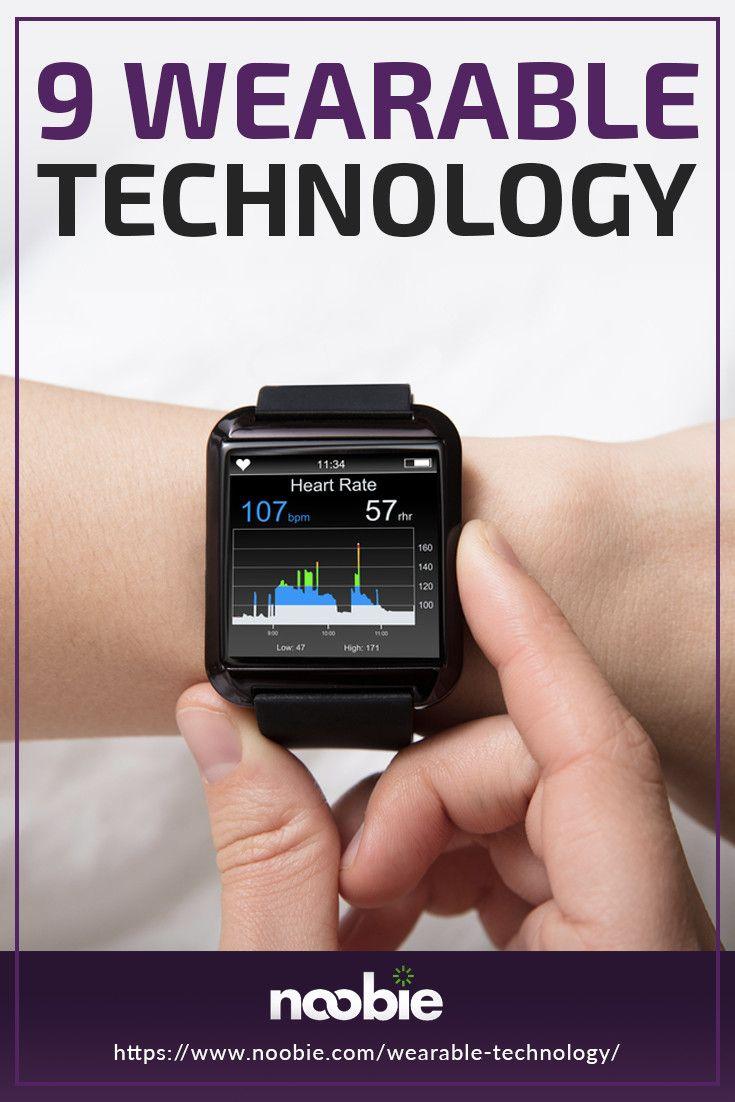Wearable Technology 9 Wearable Tech Gadgets