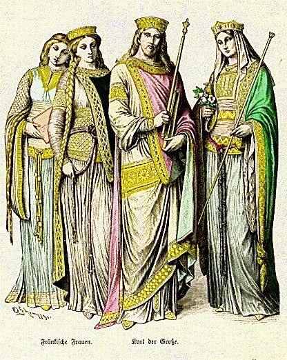 an introduction to the life and political history of charlemagne or charles the great Of the legendary emperor who bridged ancient and modern europe and singlehandedly altered the course of western history charlemagne was an borders and connecting politics and religion, charles the great bringing the important ruler to life we see charlemagne as.