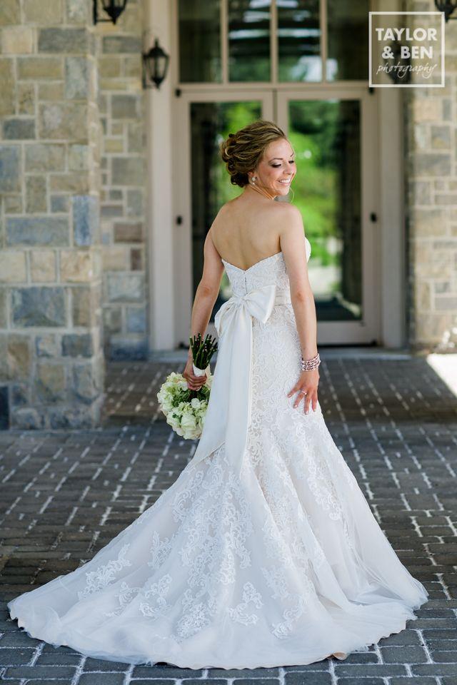 Inn at Virginia Tech - Wedding Photos