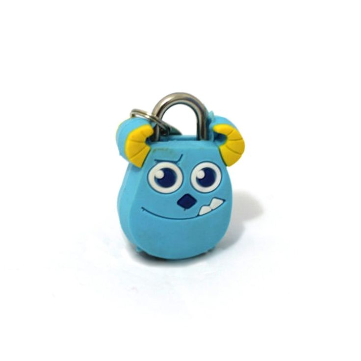 Stationary Lock Monster Inc Sulley Rp 35.000