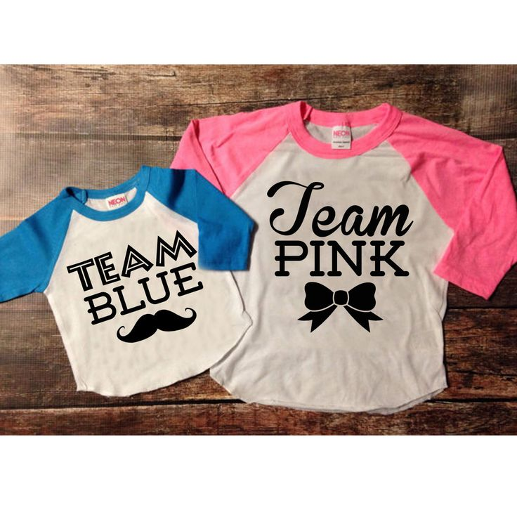 Team Pink Shirt | Is Shirt