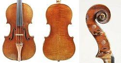 По результатам конкурса Немецкого фонда музыкальных инструментов, отметившего в этом году 25-летие, были вручены 49 инструментов. Двадцать девять молодых музыкантов впервые получили в пользование ценные инструменты из запасников фонда, двадцати другим музыкант