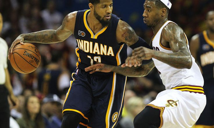 Report | Lakers and Pacers in trade talks for Paul George = The Los Angeles Lakers have engaged the Indiana Pacers in trade discussions revolving around All-Star forward Paul George, according to.....