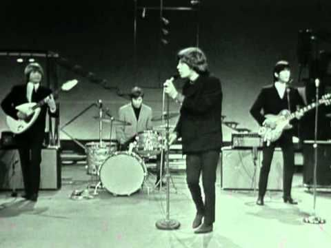 "October 25, 1964: ""The Rolling Stones appeared for the first time on The Ed Sullivan Show from New York, performing ""Around And Around"" and 'Time Is On My Side."" A riot breaks out in the studio, prompting Sullivan's infamous quote, ""I promise you they'll never be back on our show again."" The Rolling Stones went on to make a further five appearances on Sullivan's show between 1965 and 1969."" (http://internetfm.com/2013/10/today-in-rock-history-october-25th/)"