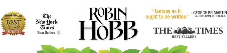 Schrijfster Robin Hobb heeft vele mooie fantasy series op haar naam staan. Elke serie minimaal drie delen. Tot nu toe is er nog maar één serie geweest die me wat minder aansprak: The Forest Mage series