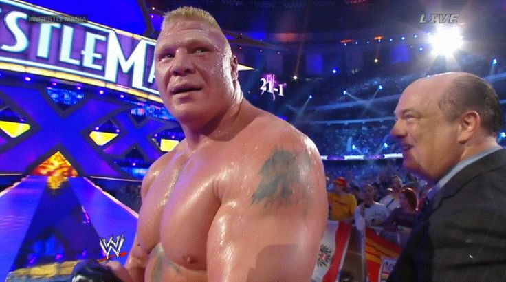 Update on Brock Lesnar's WWE Return, WWE Live Events, WWE NXT Returning To The Ring - http://www.wrestlesite.com/wwe/update-brock-lesnars-wwe-return-wwe-live-events-wwe-nxt-returning-ring/